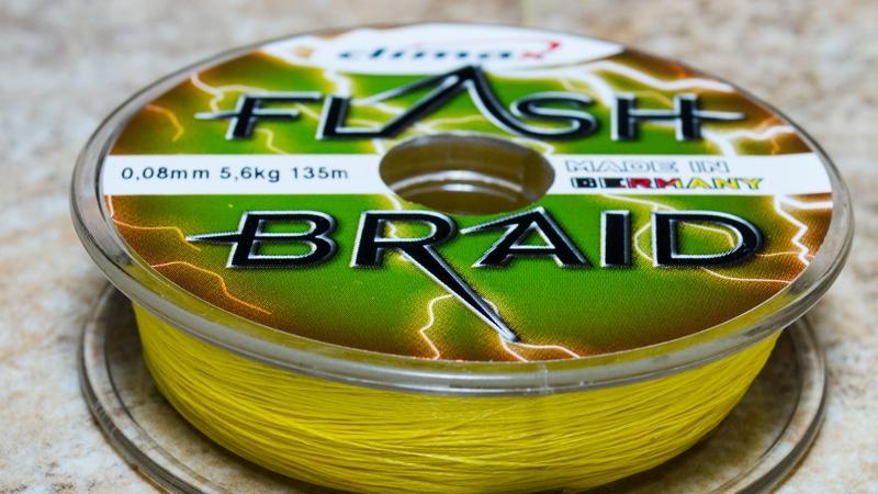 Climax Flash Braid