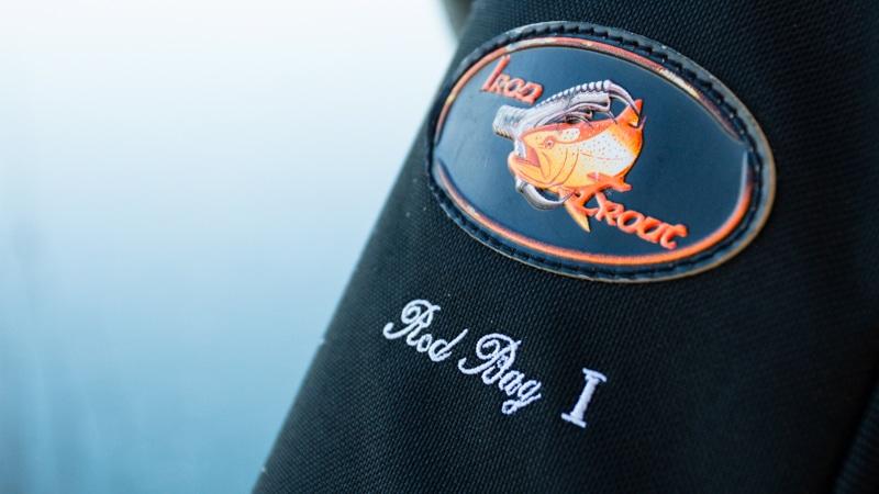 Iron Trout - Rod Bag I