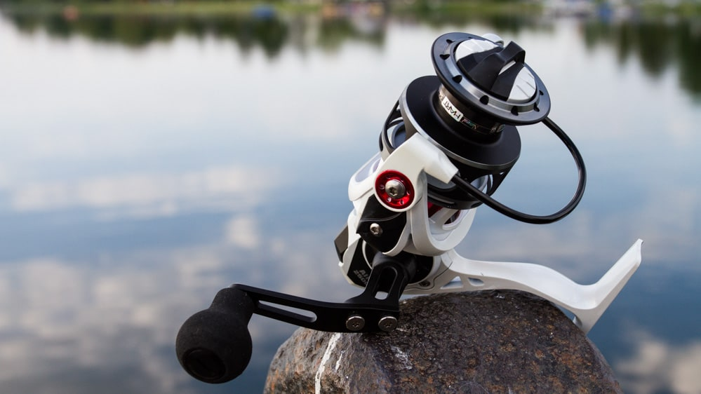 HART Fishing Austria - AIR 2500
