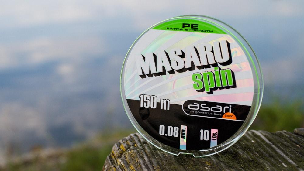 Masaru Spin