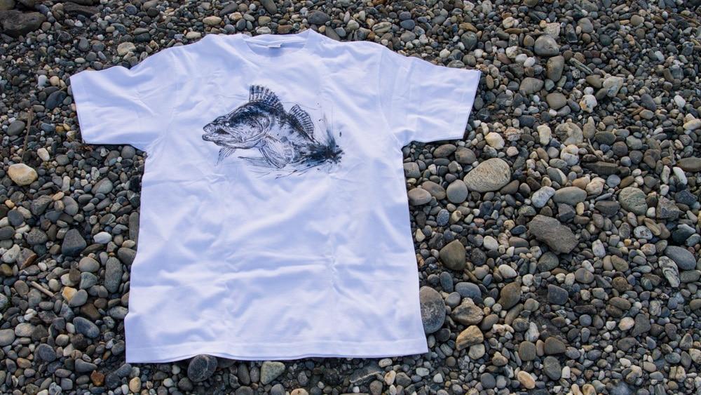 Zanderstrike T-Shirt