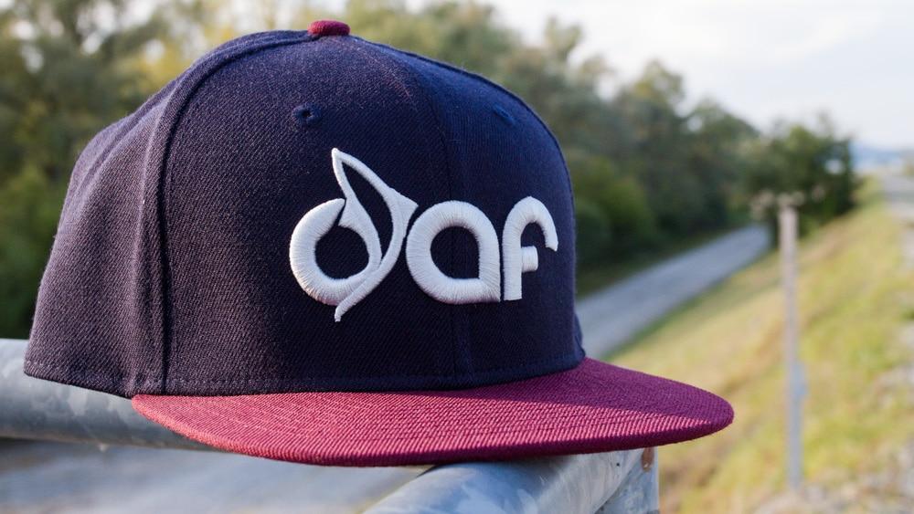 DaF Cap - Mavy
