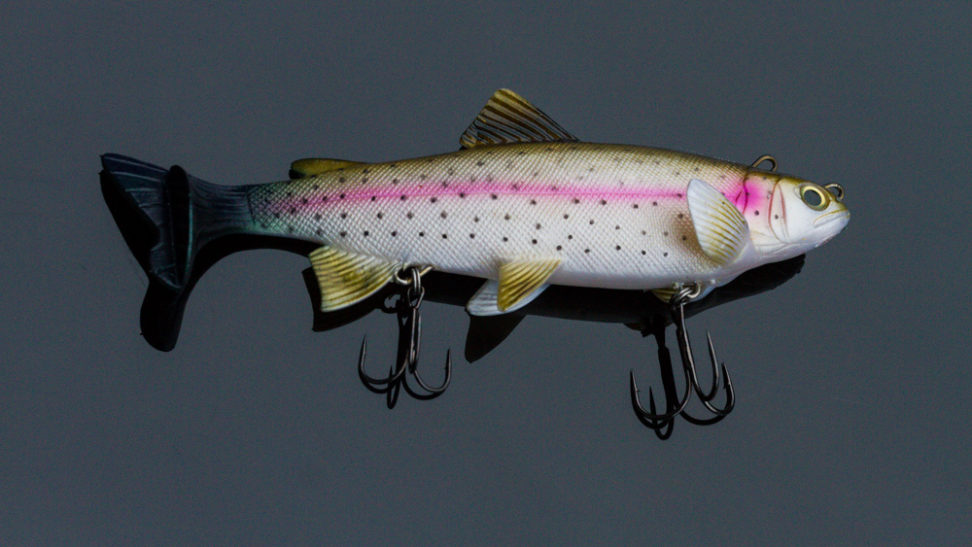 Iron Claw - AT Lure 21 cm / 125 g