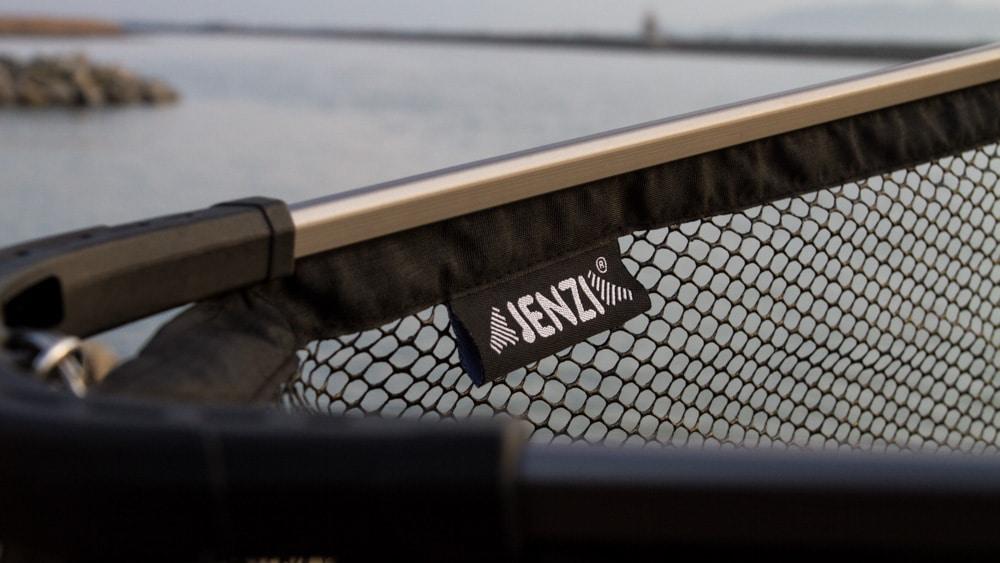 Jenzi – Premium Unterfangkescher