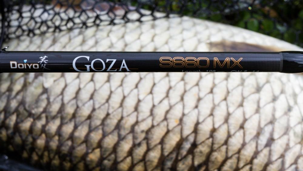 Doiyo Concept - Goza S660 MX