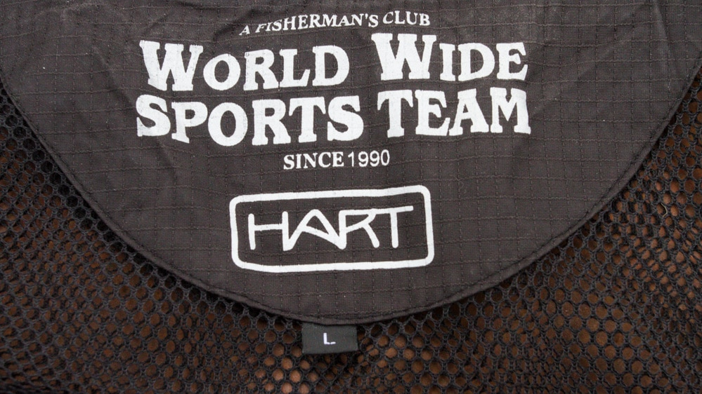 HART Spinning Pro Weste