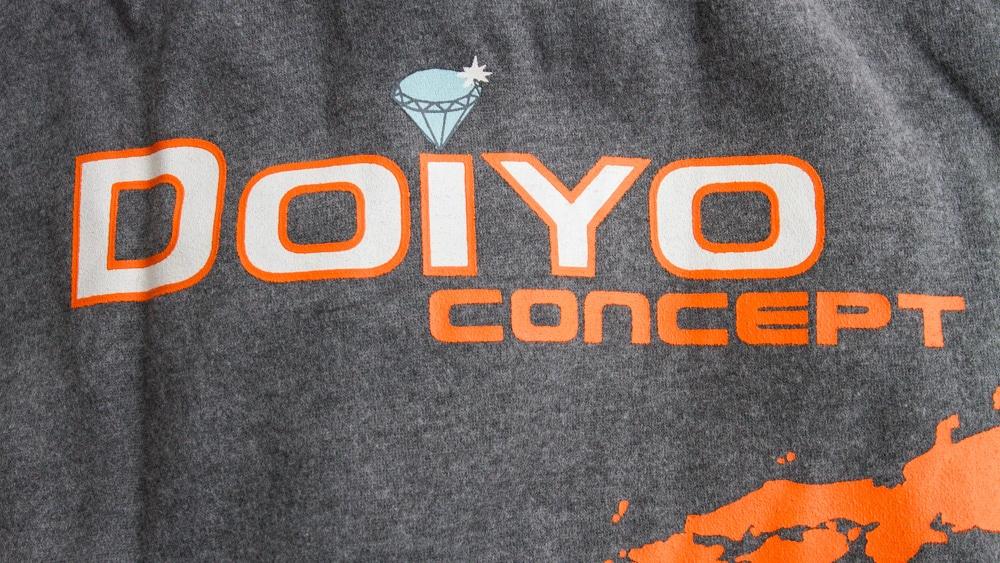 Doiyo Concept - Unboxing