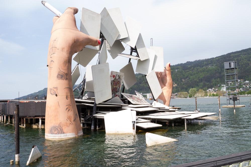 Bregenz Bilgeri