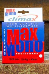 Climax - Max Mono