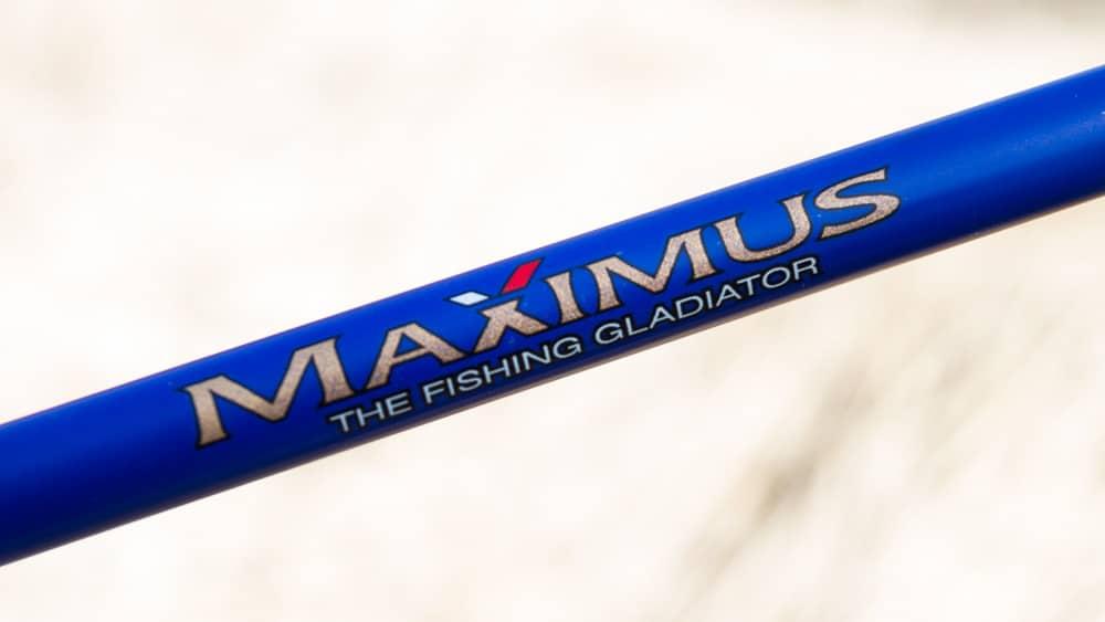 Maximus Neon Midori