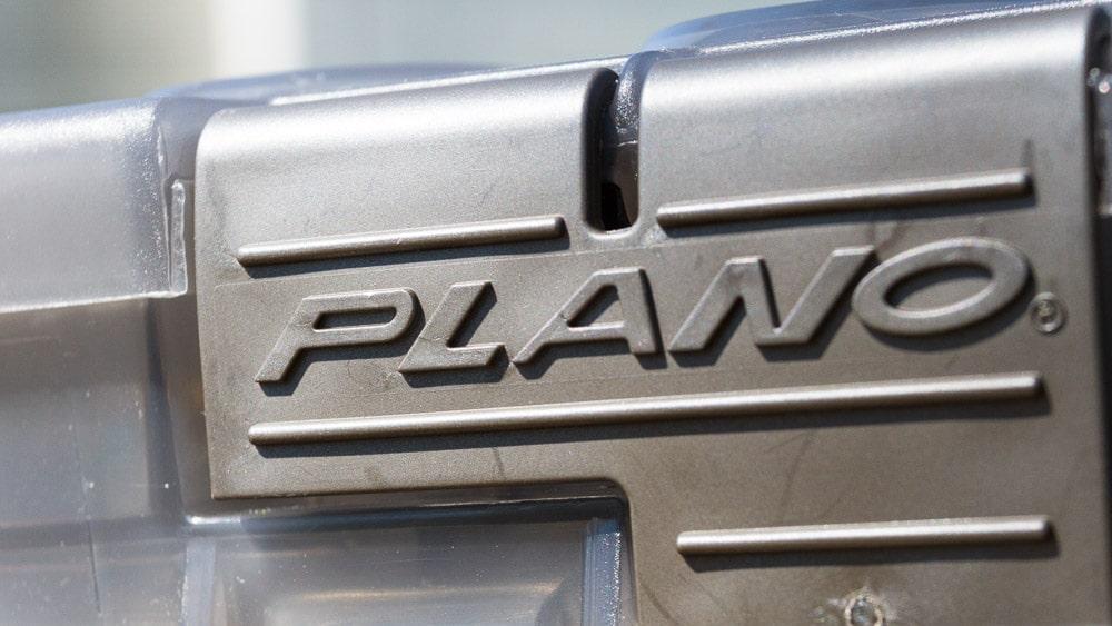 Plano 4700 Doppeldose
