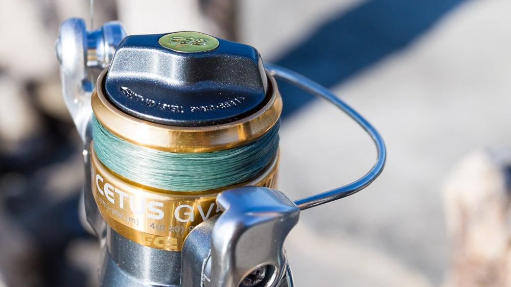 Tica Cetus GV500