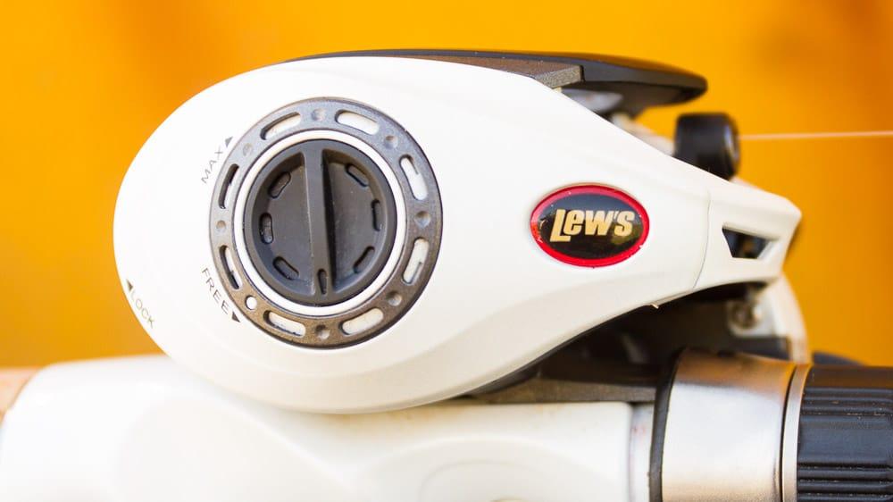 Custom Speed Spool SLP