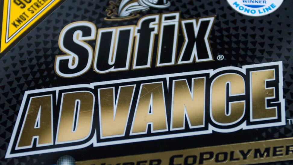 Sufix Advance Mono