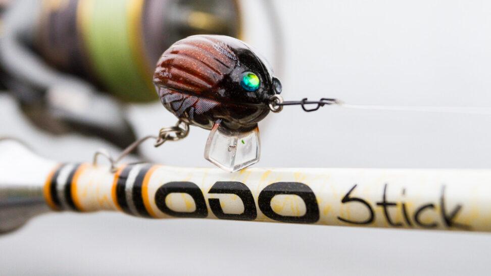Salmo Lil Bug